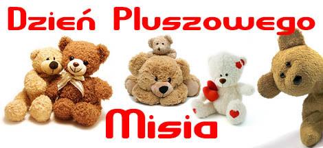Dzień pluszowego Misia w przedszkolu w Kaliszu : Zespół Kształcenia i Wychowania w Dziemianach