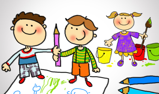 Zadania dla Przedszkola w Dziemianach, Kaliszu i Trzebuniu od  08.06.-10.06.2020 r. : Zespół Kształcenia i Wychowania w Dziemianach